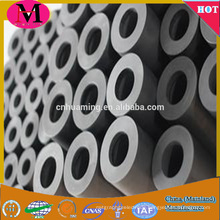 carbon graphite tube pipe duct vessel accordingly for some customer